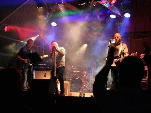 UT AV DVALE: Gutta i RAM er klare for å spille opp til allsang etter den lengste pausen på 44 år.