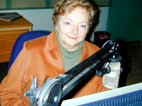Anne Baggethun