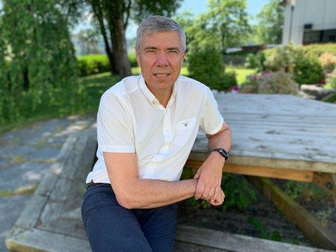 Kommunalsjef for oppvekst, Jone Haarr, er den intervjuutvalget ønsker å konstituere til midlertidig rådmann.