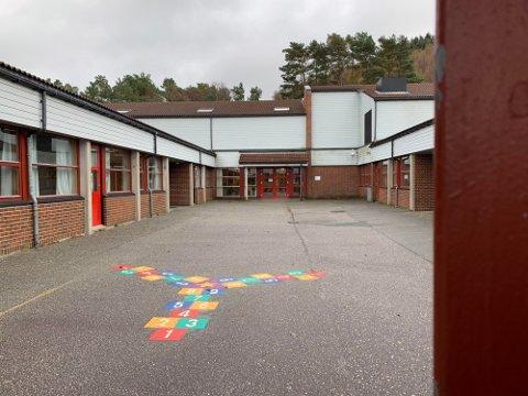 Bærland skole søker ny rektor fra kommende skoleår.