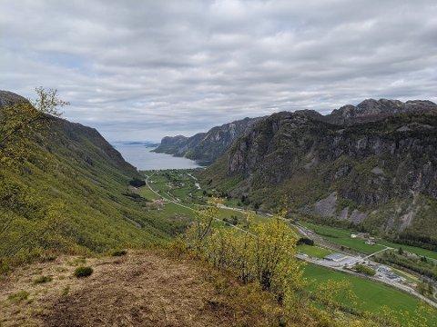 Stadig flere kommer seg ut på tur til Dokkolstølen og andre steder i Gjesdal. Med jaktsesongen i gang, blir det enda flere som tar i bruk turområdene.