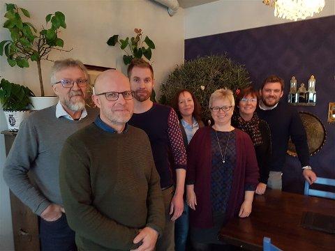 AButvikling driver etablereropplæringen i Hedmark for fylkeskommunen sammen med underleverandørene Rådhuset Vingelen, Duplus, Opaker Gård, Gaardsknappen og Økonomiringen.