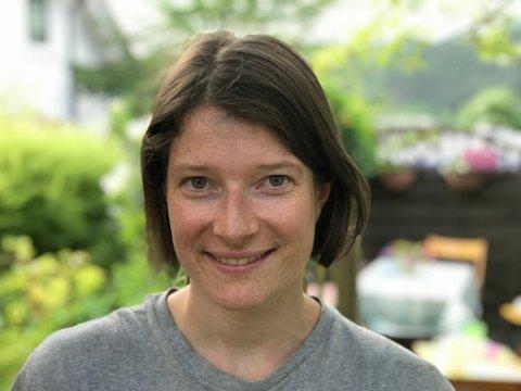 Privat foto: Anneli Reimer Nesland har takket ja til den andre fastlegehjemmelen i Kongsvinger.