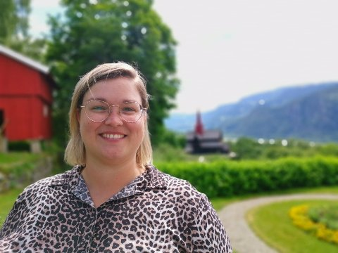 Anne-Marte Kolbjørnshus er gruppeleder i Innlandet Arbeiderpartis fylkestingsgruppe:  – Jeg er spent på å følge dette videre og håper prosjektet lykkes. Dette kan bli en pilot som også flere kan benytte seg av.