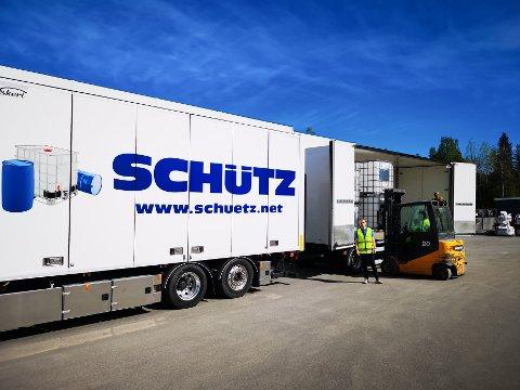 BÆREKRAFT: Mapei og Schütz har opprettet et samarbeid der de skal sette bærekraft i søkelyset. Illustrasjonsfoto: Privat