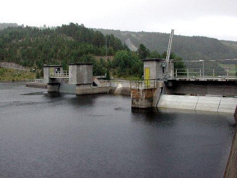 Illustrasjonsfoto fra Olstappen i Skåbu.