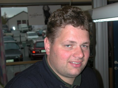 Ole Asmund Sylte, nestleder i Oppland Venstre, har meldt seg ut av partiet.