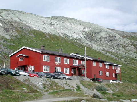 Kåre og Torill Vole solgte Krossbu i 2017