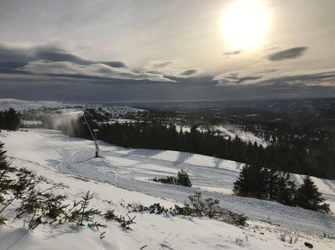 Hafjell vil sammen med Kvitfjell bli norsk kandidat til å søke VM i alpint 2025.
