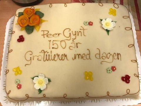 Ibsens drama om Peer Gynt fyller 150 år i år.