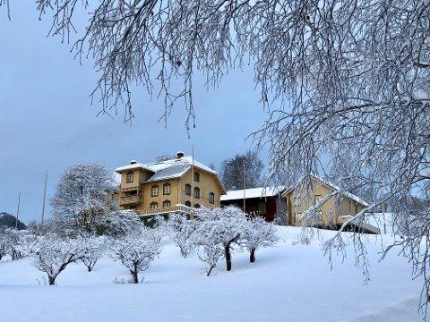 Bruk og formidling må være med hvis mer på Aulestad skal fredes. Det mener både Stiftelsen Lillehammer Museum og formannskapet i Gausdal.