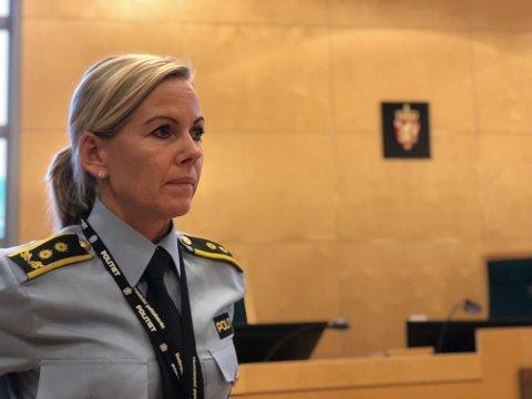 - Vi etterforsker nå denne saken for å finne ut hva som har skjedd, sier påtaleansvarlig Stine Rigmor Grimstad i politiet.