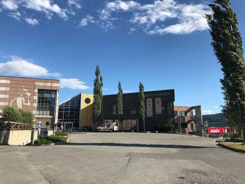 Fylkesarkivet holder til her, i Fakkelgården, hvor skadedyrfirmaet Antisimex ironisk nok også holder til. Antisimex er til god hjelp for fylkesarkivet.