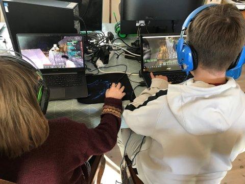 ALVOR: Å ta ungdom sine kulturuttrykk på alvor, anerkjenne den digitale bruken og leggje til rette for gode prosjekt for målgruppa er viktig, skriv Mariann Bjelle.