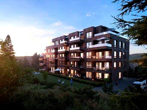 Solhøgda eiendom har klaget til Lillehammer kommune for å ha overtrådt saksbehandlingstiden for tredje byggetrinn på Solhøgda .