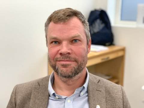 Kommuneoverlege i Lillehammer, Morten Bergkåsa