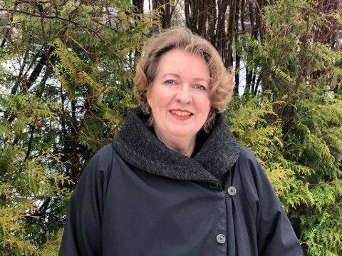 Leder i kontrollutvalget, Tone Kolaas, sier hun ikke har grunn til å tvile på kommunedirektørens vurdering av dagsentersaken. Likevel vil hun be om en orientering i neste møte.