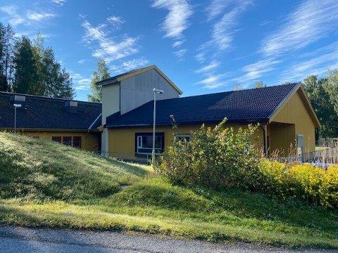 Buvollen barnehage flyttet inn i nye og ombygde lokaler våren 2020. Nå foreslås den nedlagt.