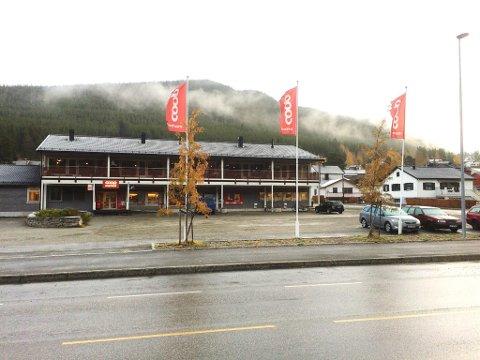 Coop Ottadalen legger fra store planer for butikken på Lalm.