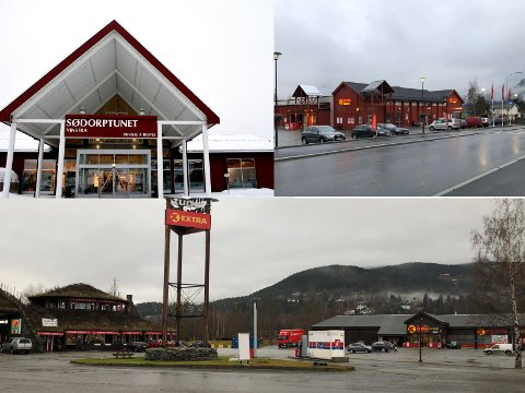 Kvitfjelltunet er solgt, Coop i Ringebu og Sødorptunet kan følge etter.