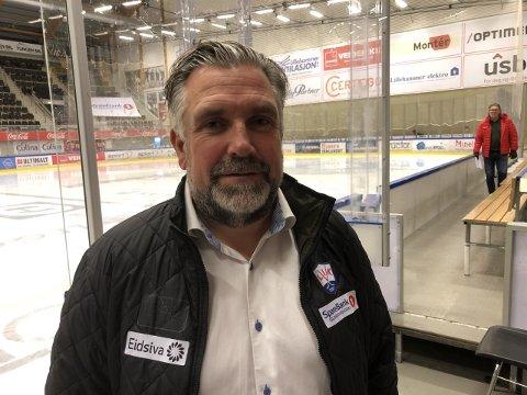 Atle Svensrud fikk den perfekte bursdagsgave da L.I.K. vant 6-2 mot Stjernen