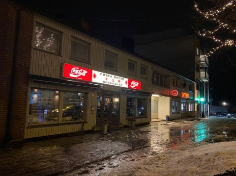 MÅ STENGE: Problemer med kloakken er ifølge eierne av China House i Moelv årsaken til at restauranten stenger på ubestemt tid.