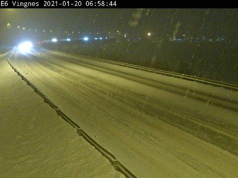 Lillehammer, E6