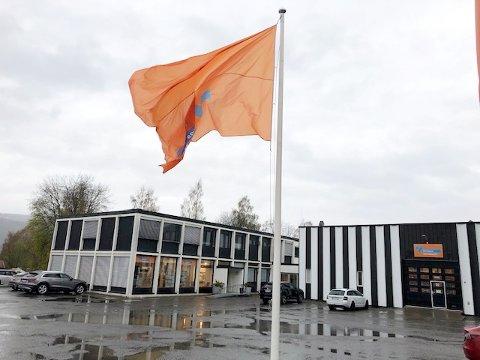 FAVORISERTE: Norengros Dahle Medical fikk medhold fra Klagenemnda for offentlige anskaffelser (KOFA) om at Lillehammer kommunes anbudskonkurranse om medisinsk forbruksutstyr favoriserte konkurrentene. Nå skal anbudsrunden starte på nytt.