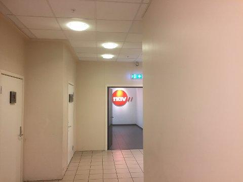 UFØRETRYGD: Nav Oppland melder at antallet uføretrygdede på Hadeland øker.
