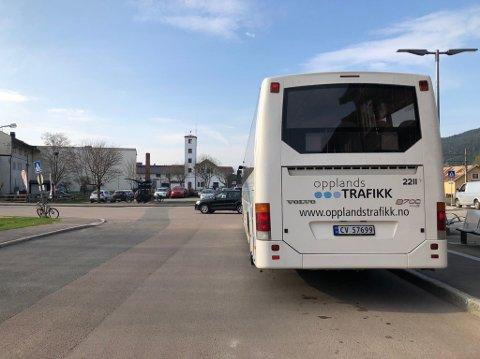 NYTT NAVN: Hedmark trafikk og Opplandstrafikk blir fra 1. januar 2020 en felles kollektivenhet.