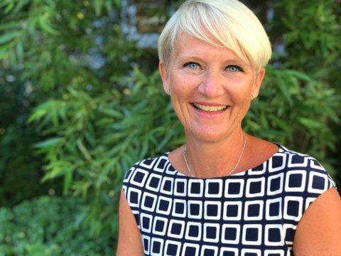 OMBUD: Eva Bueie Nygård trakk det lengste strået blant 70 søkere.