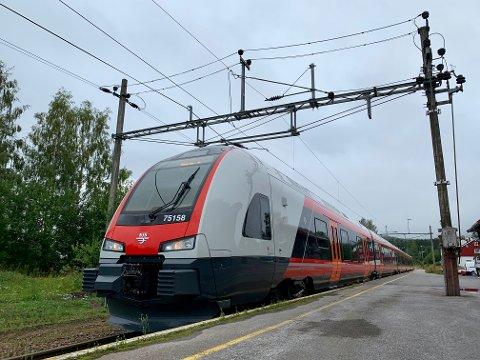 FRAMSKYNDES: Konkurransen om Gjøvikbanen framskyndes.