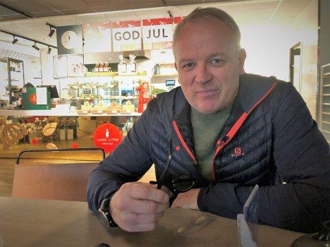 NEI: Kai Egil Simenstad mener Norges skiforbund burde droppet Beitosprinten på Beitostølen under de rådende smitteøkningene i Norge.