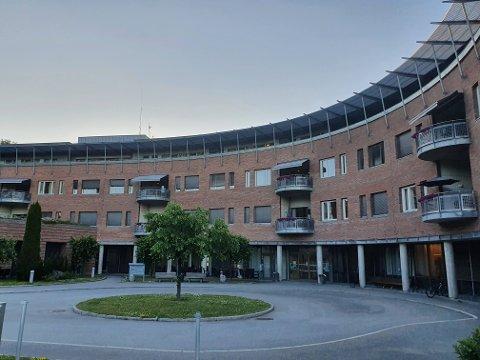 Andre prøverunde er negativ for samtlige beboere og ansatte som var i nærkontakt med den koronasmittede helsevikaren mandag 22. juni.
