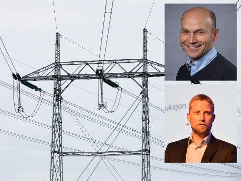 FORBRUK OG PRISER: Rekordhøye strømpriser i februar. Norge skal elektrifiseres. Det vil uansett bety utfordringer for kundene framover. Er det mulig å ha et smartere forbruk?