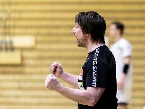 Jonas Wille ledet det norske juniorlandslaget til EM.