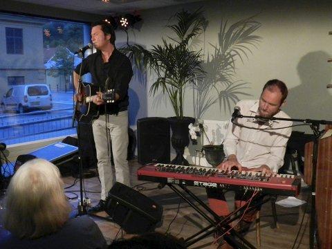 Paal Flaata er Haldens beste musikkvenn. I oktober er han tilbake i Immanuelkirken med gospel-hyllest til Elvis.