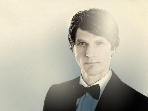 KONSERT: Henrik Hundsnes m/band holder konsert på Bryggerhuset førstkommende tirsdag.