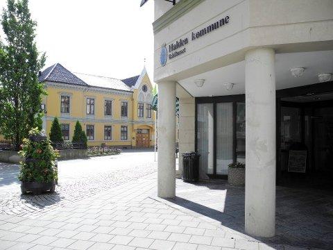 FORSVANT: Halden kommune har sendt avviksmelding til Datatilsynet etter at et brev med bekymringsmelding fra barnevernet forsvant i internposten.