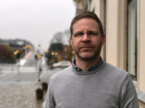 Kommunalsjef for undervisning og oppvekst, Kent Arne Andreassen, kan ikke gi HA et tall på hvor mange timer med spesialundervisning som ikke er gjennomført fra 1. august til 1. november.
