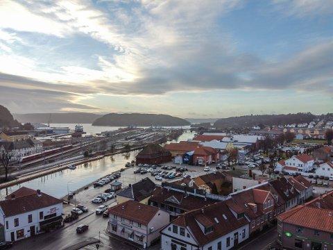 HAR FÅTT ANMODNING: Halden kommunen har av IMDI blitt anmodet om å bosette 10 flyktninger i 2021