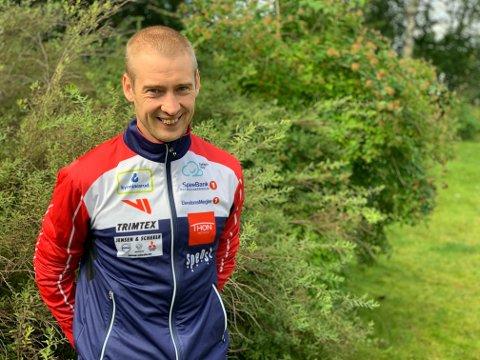 Olav Lundanes tok to gull under O-VM, og har nå totalt ti VM-gull.