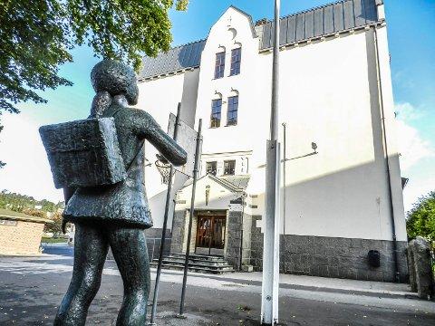 OS-PROSJEKTET: – Valgkampen kom i stor grad til å dreie seg om Os-prosjektet, skriver Tor Sørbrøden i dette innlegget.