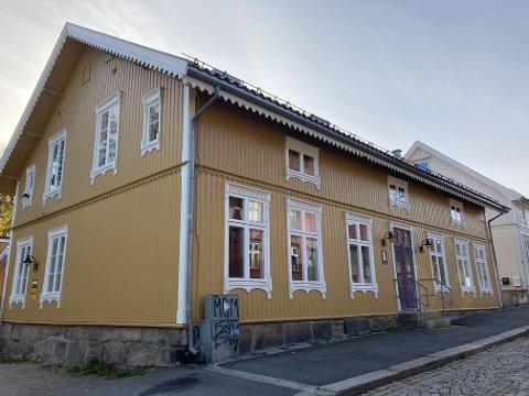 KRAV: Menighetspleien barnehage fikk i august krav om å betale tilbake drøye 200 000 kroner til Halden kommune.