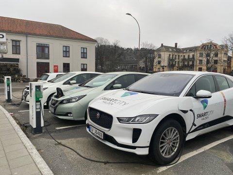 Panasonic, Hydro og Equinor vurderer å etablere en fabrikk i Norge for produksjon av batterier til elbiler. Halden kommune kaster seg med i kampen om å tilby det mest attraktive konseptet.