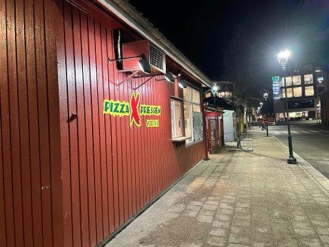 Pizzaxpressen blir aksjeselskap.