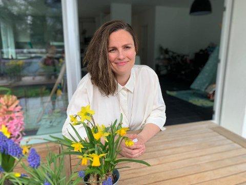 Therese Arnesen (37) fra Halden jobber som rådgiver ved kontoret til FNs høykommissær for menneskerettigheter. Hun har sett korona-året med mange ulike perspektiv. – Norge kommer best ut av det, som i så mange andre sammenhenger, sier hun.