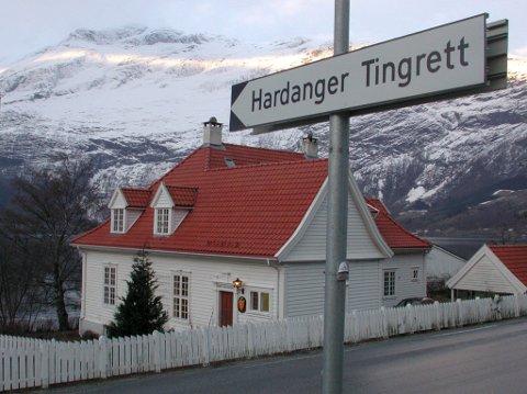 Lokalkontor: Den nye tingretten kan få lokalkontor på Lofthus. arkivfoto