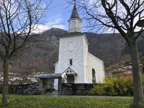 Påske: Høgtida vert alt anna enn tradisjonell, med digitale kyrkjelege arrangement.