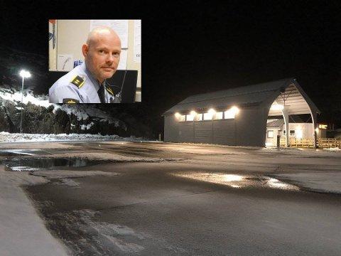 Etterforskingsleiar Paul Henriksen har lagt merke til at det har vore svært mange trafikksaker frå Seljestad det siste halvåret.